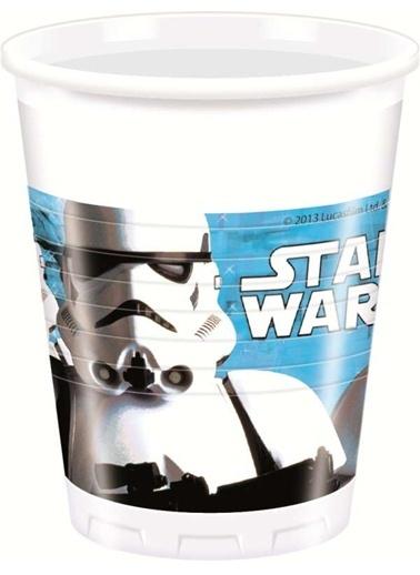 Star Wars 8 li Bardak-Star Wars